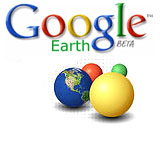google earth Do you know Google A to Z??