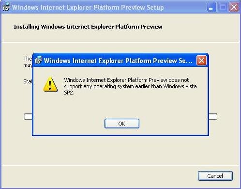 Sp3 free 8 explorer internet for xp download windows