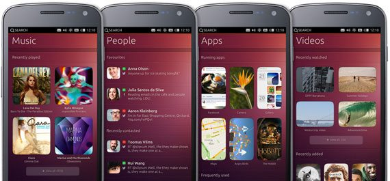 3 Ubuntu for phones elegant ui 10 Promising Features Of Ubuntu For Phones OS
