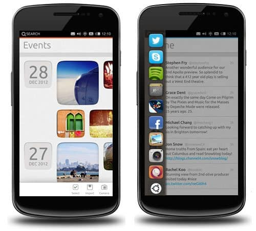 4 Ubuntu for phones ease of use 10 Promising Features Of Ubuntu For Phones OS